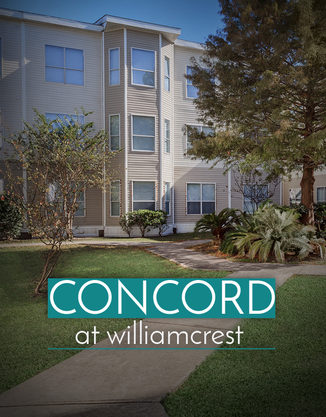 Concord at Williamcrest Property Photo
