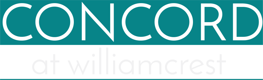 Concord at Williamcrest Logo